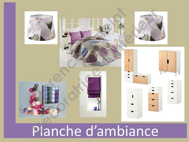 Florence vatelot d coration d 39 int rieur home staging - Planche d ambiance ...