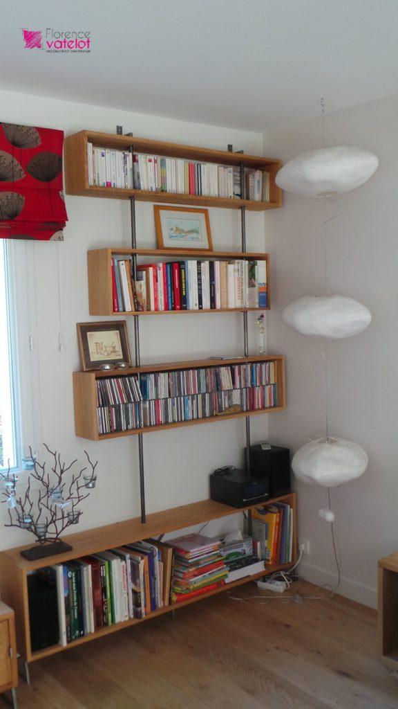 D coration d 39 un salon salle manger et cuisine ouverte for Decoration interieur salon cuisine ouverte