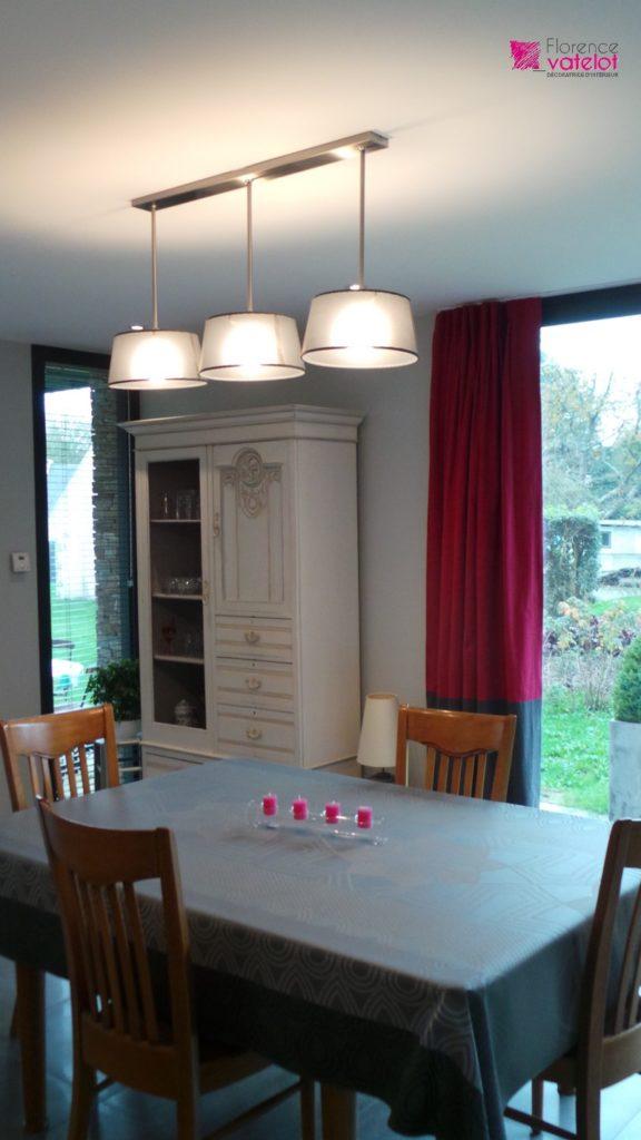 d coration compl te d 39 une maison en construction florence vatelot d coration d 39 int rieur. Black Bedroom Furniture Sets. Home Design Ideas