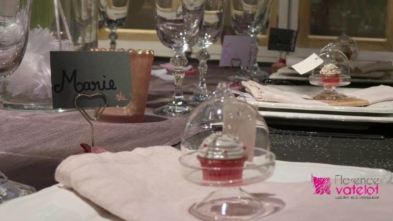 Art de la table dinard