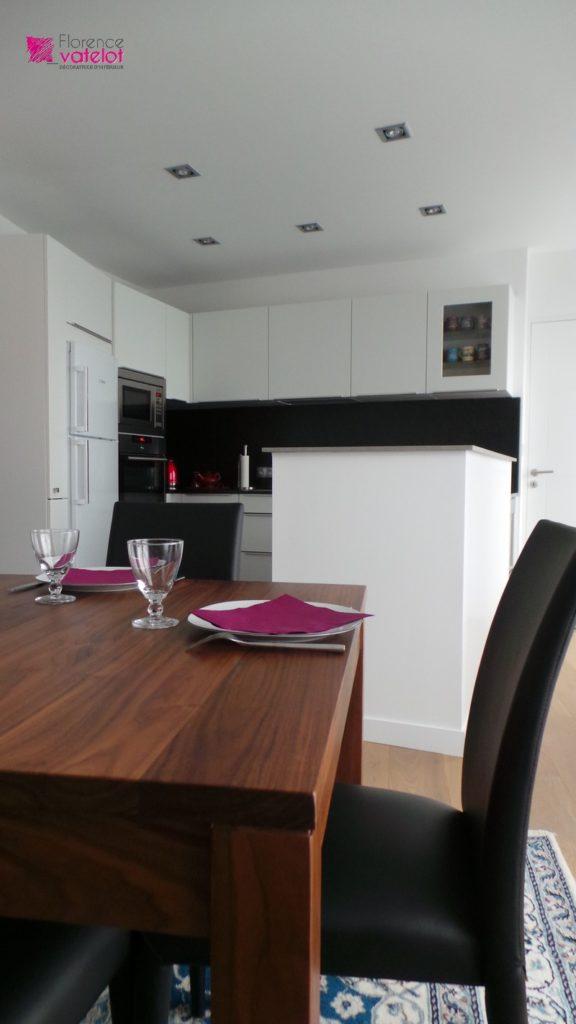 D Coration D 39 Un Appartement St Malo Florence Vatelot D Coration D 39 Int Rieur Home Staging