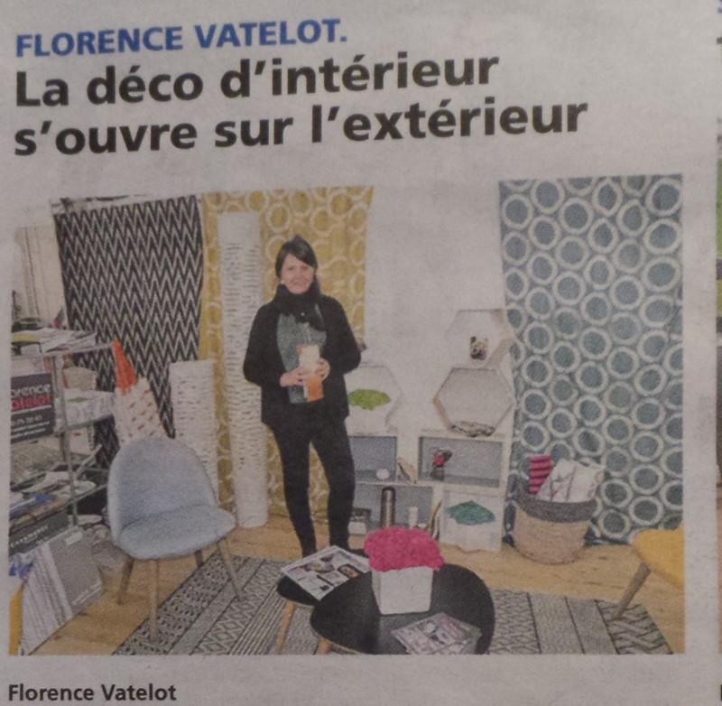 article dans le petit bleu du 12 02 15 florence vatelot d coration d 39 int rieur home. Black Bedroom Furniture Sets. Home Design Ideas