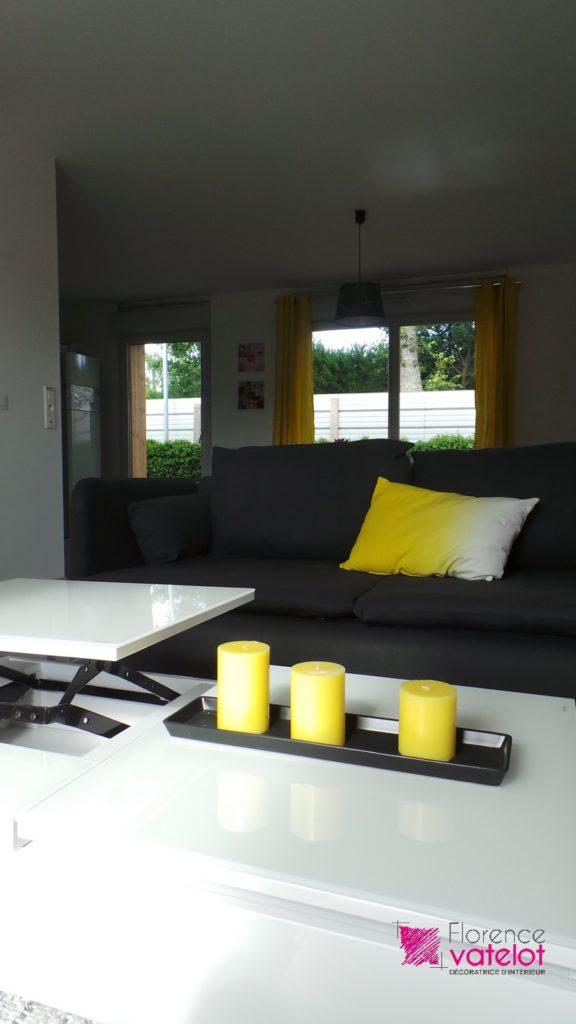 am nagement d 39 une maison t moin florence vatelot d coration d 39 int rieur home staging. Black Bedroom Furniture Sets. Home Design Ideas