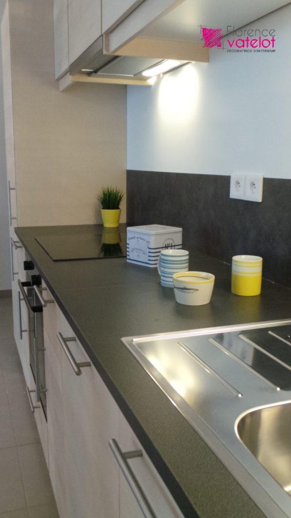 D Coration Appartement Cancale Florence Vatelot