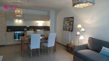 décoration et ameublement appartement vacances