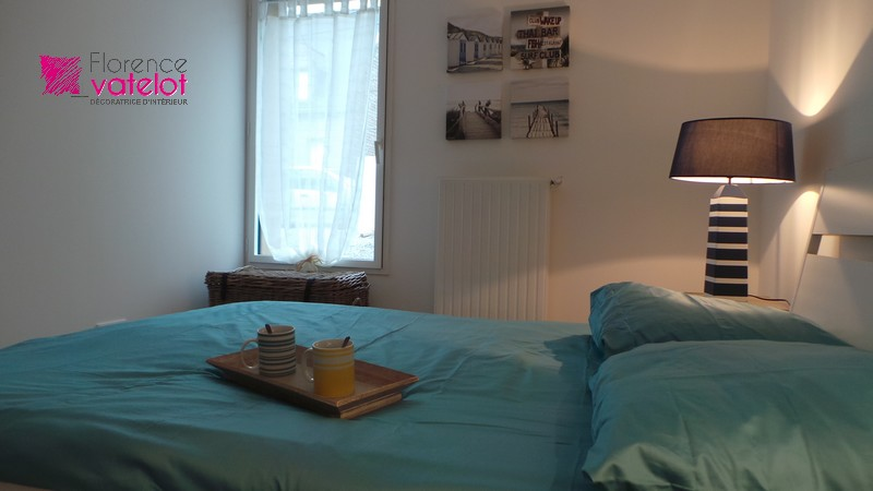 D Coration Appartement Cancale Florence Vatelot D Coration D 39 Int Rieur Home Staging