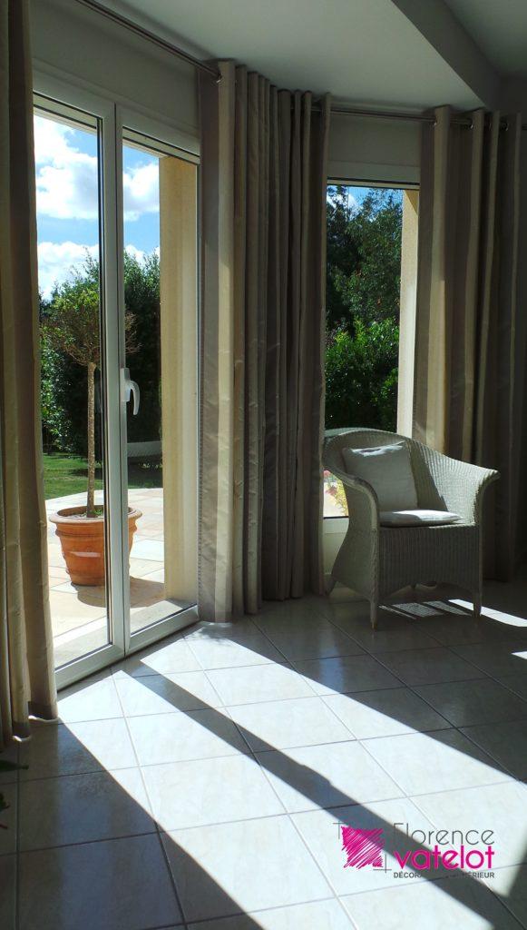 D coration d 39 une maison cancale 35 florence vatelot for Emploi decoratrice d interieur