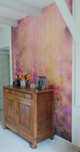 décorer un mur