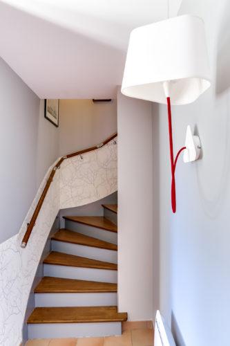 relooking d'un escalier saint malo 35
