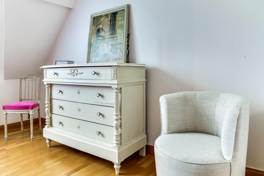 relooking d'un meuble