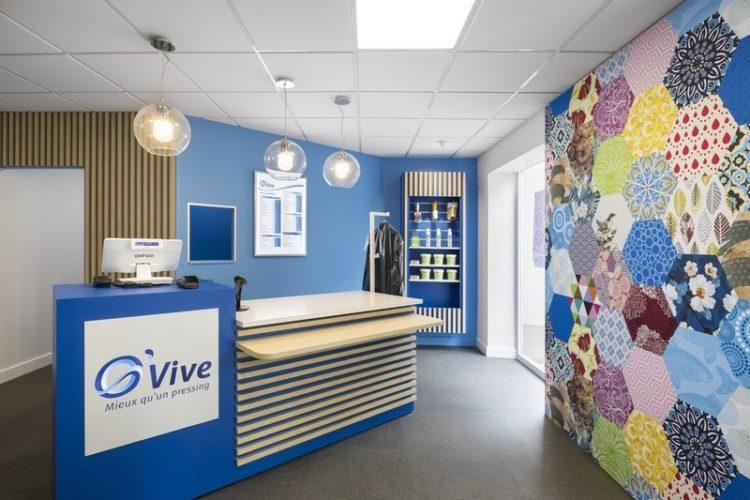 Décoration magasin par Florence Vatelot, Décoratrice UFDI à St Malo, Dinan, Dinard et Cancale (22 et 35)