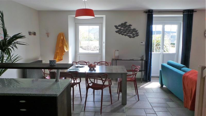 Déco maison de vacances en location par Florence Vatelot, Décoratrice UFDI à St Malo, Dinan, Dinard et Cancale (22 et 35)