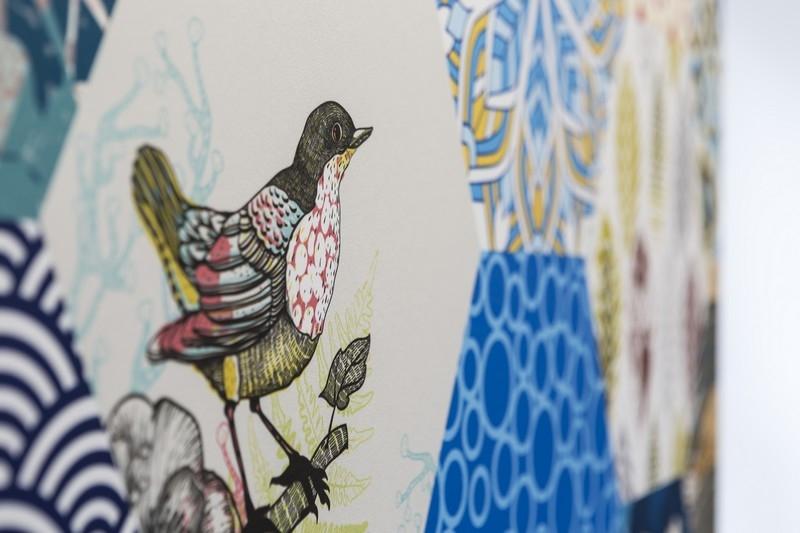 Détail decoration boutique par Florence Vatelot, Décoratrice UFDI à St Malo, Dinan, Dinard et Cancale (22 et 35)