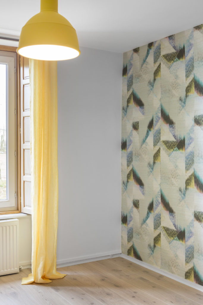 Conseils couleurs bureau par Florence Vatelot, Décoratrice UFDI à St Malo, Dinan, Dinard et Cancale (22 et 35)