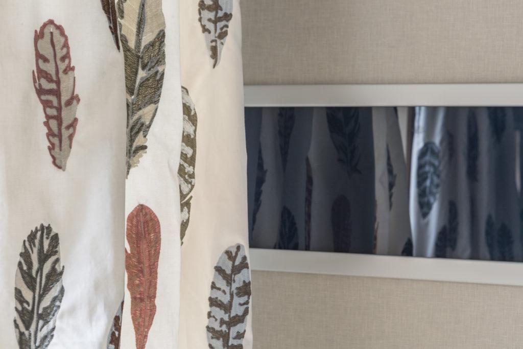 Ambiance chaleureuse pour chambre par Florence Vatelot, Décoratrice UFDI à St Malo, Dinan, Dinard et Cancale (22 et 35)