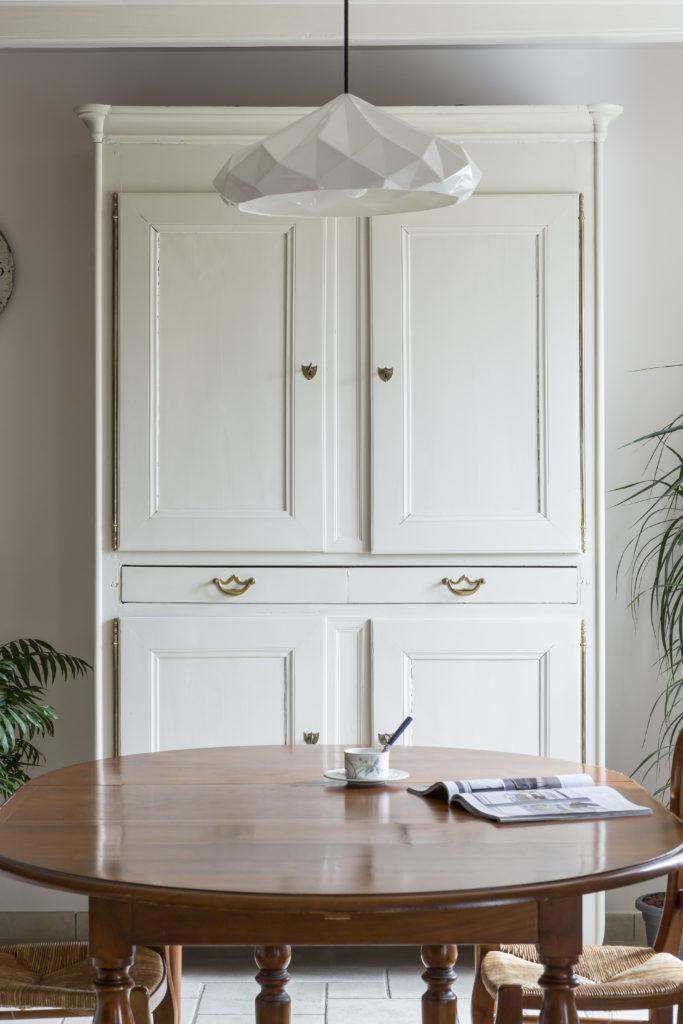 2ème vie d'un meuble par Florence Vatelot, Décoratrice UFDI à St Malo, Dinan, Dinard et Cancale (22 et 35)