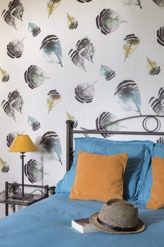 Dinard, agencement et décoration d'une maison