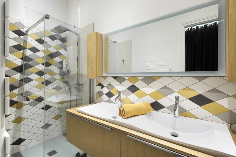 Décoration salle de bain par Florence Vatelot, Décoratrice UFDI à St Malo, Dinan, Dinard et Cancale (22)