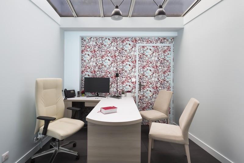 Décoration bureaux office notarial st malo florence vatelot