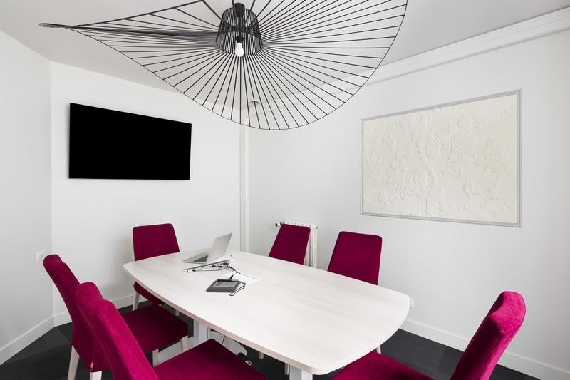 Office notarial et sa salle de réunion saint malo, par Florence Vatelot, Décoratrice Ufdi à Saint Malo, Dinard, Dinan, Cancale