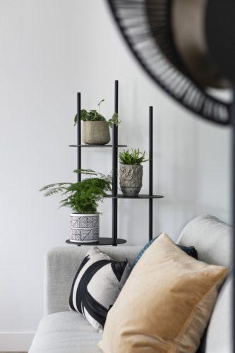 décoration appartement F Vatelot