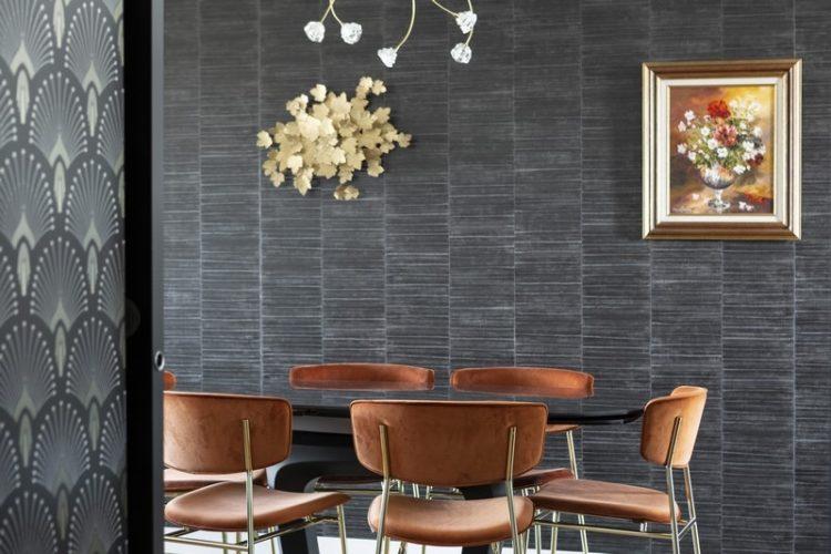 ST-MALO - Florence Vatelot décoratrice d'intérieur