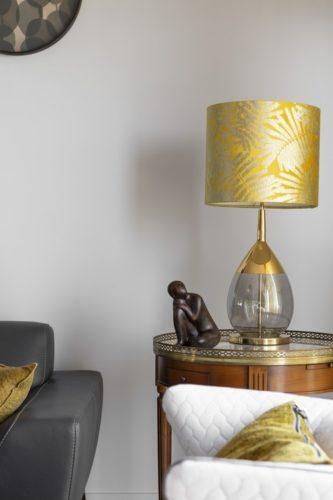 ST-MALO - Florence Vatelot décoratrice focus lumjnaires