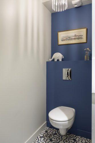 ST-MALO - toilettes