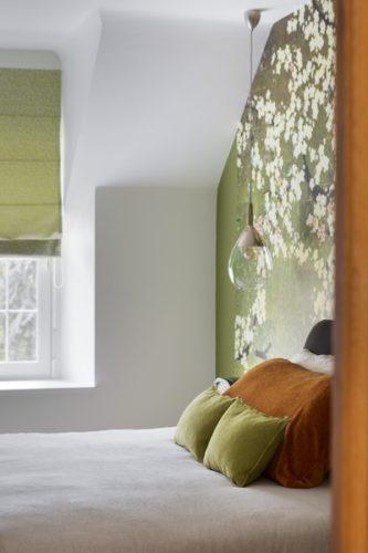 decoration vegetale chambre