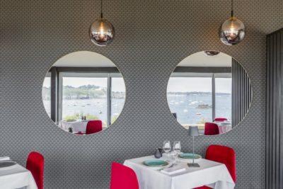 decoration restaurant gastronomique
