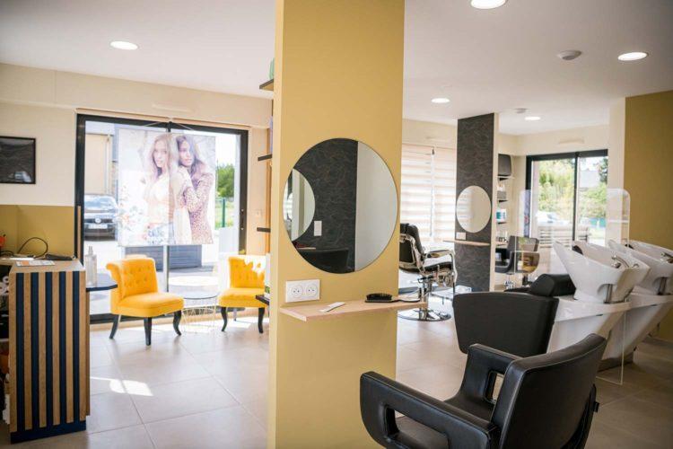 salon de coiffure conseils couleurs