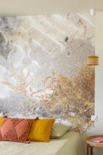 decoration gite Florence Vatelot cancale 35